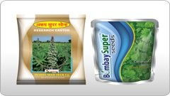 Seeds Agricultural Pouches